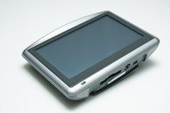GPS Device Stock Photo