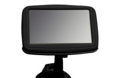 GPS getrennt Lizenzfreies Stockfoto