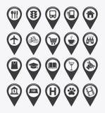 Gps signals. Design, vector illustration eps10 graphic vector illustration