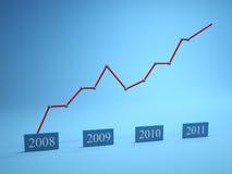 Gráfico Imagen de archivo