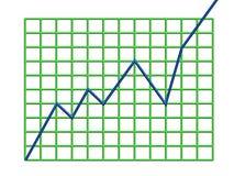 Gráfico Foto de archivo libre de regalías