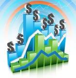 Gráfico stock de ilustración