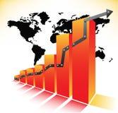 Gráfico Imagem de Stock Royalty Free
