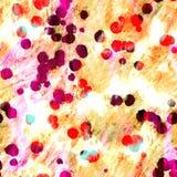 Gráfico abstracto Foto de archivo libre de regalías