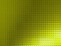 Gráfico abstrato fundo textured nos verdes ilustração stock