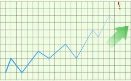 Gráfico de asunto stock de ilustración