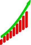 Gráfico de asunto Fotografía de archivo libre de regalías