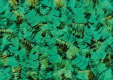 Gráfico de la acuarela. Foto de archivo libre de regalías