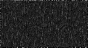 Gráfico de vector negro del fondo del tema de la corteza libre illustration