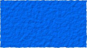 Gráfico de vetor de papel áspero azul brilhante do fundo ilustração do vetor