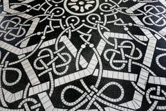 Gráfico del diseño del piso Imagen de archivo libre de regalías
