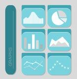 Gráficos Foto de archivo libre de regalías