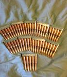 Gráficos de la munición. Fotos de archivo