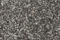 Grânulo do marco de carvão Imagens de Stock Royalty Free