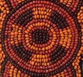 Grânulos da semente Fotografia de Stock Royalty Free