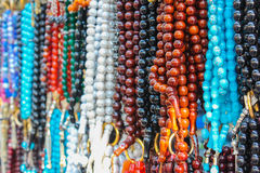 Grânulos de oração 2 Foto de Stock