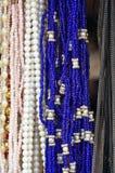 Grânulos indianos Imagens de Stock Royalty Free