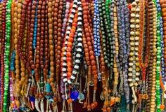 Grânulos turcos do rosário Fotos de Stock Royalty Free