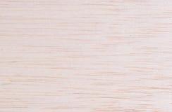 Grão da madeira de balsa Foto de Stock