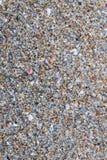 Grão de areia Fotografia de Stock