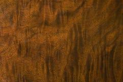 Grão de madeira antiga Fotos de Stock