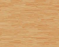 Grão de madeira fundo textured Fotografia de Stock