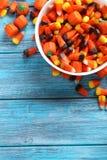 Grãos dos doces Imagens de Stock