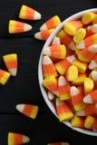 Grãos dos doces Fotografia de Stock