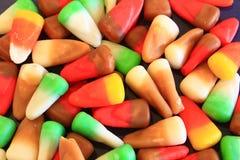 Grãos dos doces de Apple para Dia das Bruxas Imagem de Stock Royalty Free