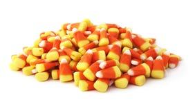 Grãos isolados dos doces Fotografia de Stock
