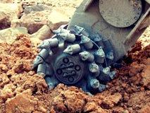 gräber Stockbild
