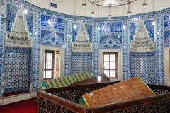 Gräber der Sultane Juli 2012 Stockfoto