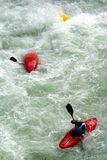 Gränsa Cayak Rassa Valsesia (VC) - Italien - interneationalutställningen på 02 06 2007 Arkivfoton