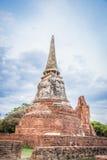 Gränsmärke av Thailand Royaltyfri Bild