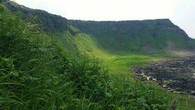 Gräs- berg Royaltyfri Bild