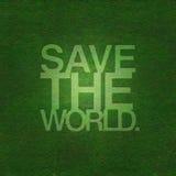 gräs sparar texturvärlden Fotografering för Bildbyråer