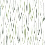 Gräsbakgrundsvektor Arkivfoto