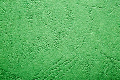 Gräsplan färgade papper med marmortextur på den Royaltyfri Foto