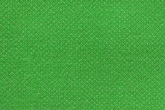 Gräsplan tvättade matttextur, bakgrund för textur för linnekanfas vit Royaltyfria Foton