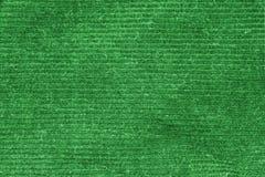 Gräsplan tvättade matttextur, bakgrund för textur för linnekanfas vit Royaltyfri Bild