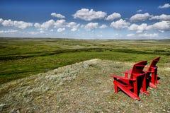 Grässlättnationalpark Royaltyfri Bild