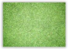 Gräsvallfotboll och diagram 2014 Arkivfoto
