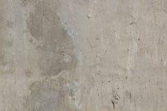 Grå betongvägg för bakgrund Arkivfoton