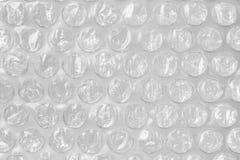 Grå bubblasjal Royaltyfria Bilder