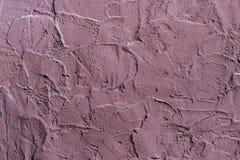 Grå cementvägg för bakgrunden Royaltyfri Bild