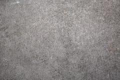 Grå färg cementerar bakgrund Arkivfoto
