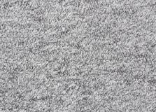 Grå färg mattar texturerar Royaltyfria Foton