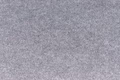 Grå färg mattar texturerar Arkivbilder