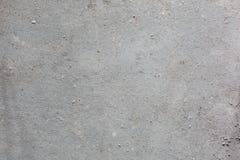 Grå färgbetongtextur Royaltyfri Fotografi