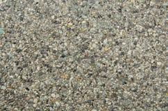 Grå färger av stenbakgrund Arkivbild